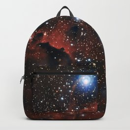 Seagull Nebula (IC 2177) Backpack