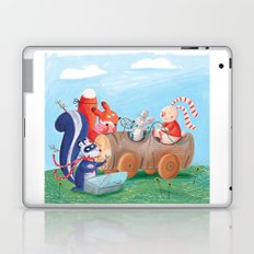 car1 Laptop & iPad Skin