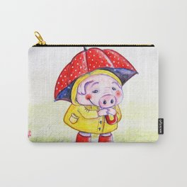 Piggy Carry-All Pouch