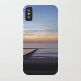Aberdeen Sunrise iPhone Case