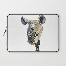 Gentleman Rhino Laptop Sleeve