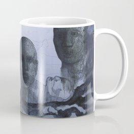The Ancestors Watch Coffee Mug