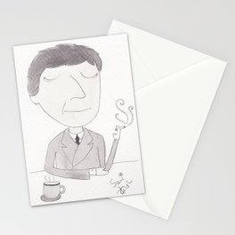 Cohen Stationery Cards