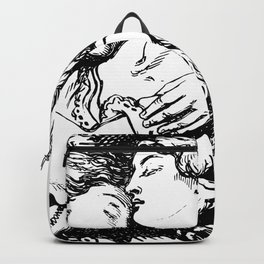 Hypnos & Thanatos Backpack