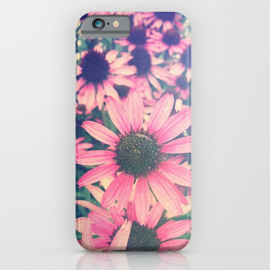The Color Purple iPhone & iPod Case