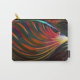 Vesna Wave Carry-All Pouch