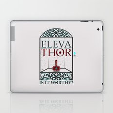 Elevathor Laptop & iPad Skin