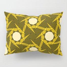 Geometrix V Pillow Sham