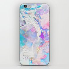 Messy Paint #society6 #decor #buyart iPhone & iPod Skin