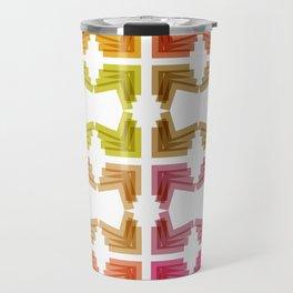 Brackets Travel Mug