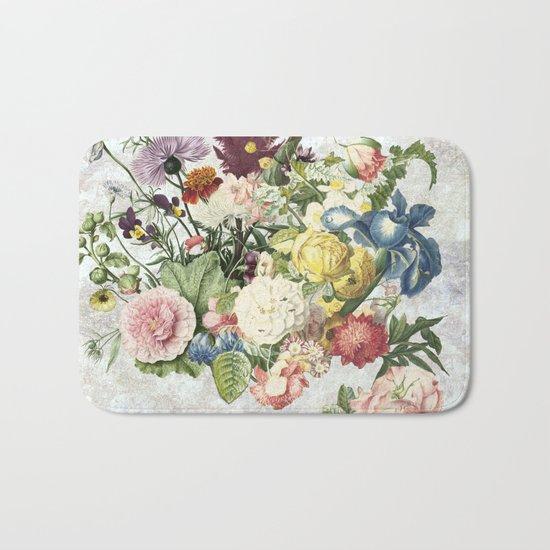 Flourish, spring, burgeon, burst! Bath Mat