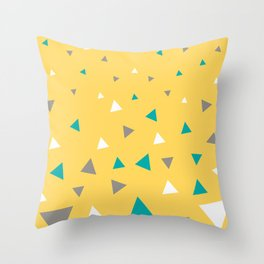 SERIE PERSONALIZADA-FUN Throw Pillow