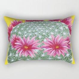 Aye Mammi Rectangular Pillow