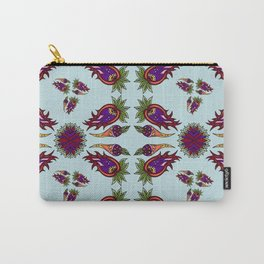 Rich Lady Carry-All Pouch