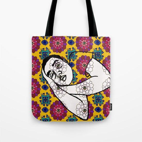 The Lucid Dreamer Tote Bag