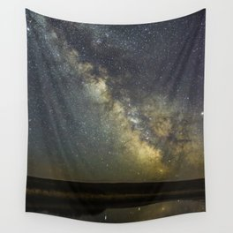 Magnificent Milky Way Wall Tapestry