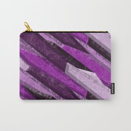 rose-colored dragonstone Carry-All Pouch