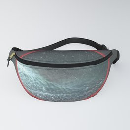 LOOK! No.1 Fanny Pack