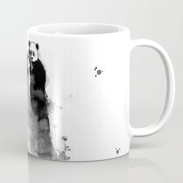 Lonely, Lonely... Coffee Mug