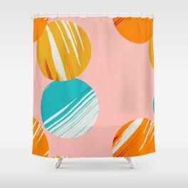 yvonne Shower Curtain