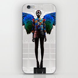It's a Love Thing iPhone Skin