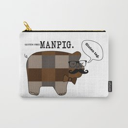Manpig Carry-All Pouch