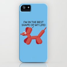 Inflated Ego Slim Case iPhone (5, 5s)