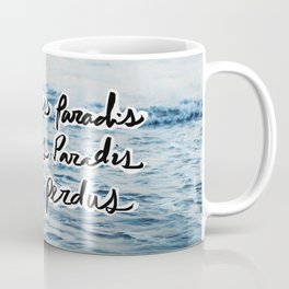 Paradis Coffee Mug