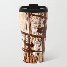 PIRATE SHIP :) Travel Mug