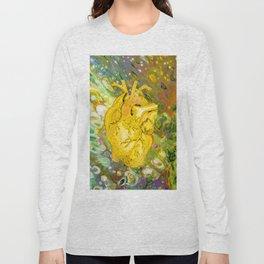 Jaundice Heart Long Sleeve T-shirt