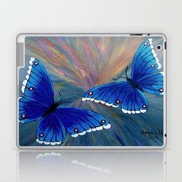 Butterflies-2  Laptop & iPad Skin