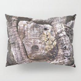 Holy Archaic Maria Pillow Sham
