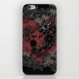 Love Is surreal. iPhone Skin
