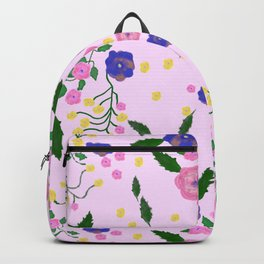 Picnic Time Backpack