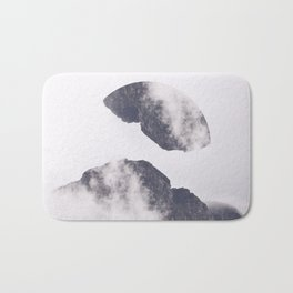 Face it. Bath Mat