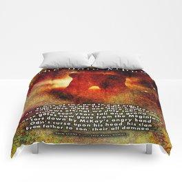 The Odin Stone Comforters
