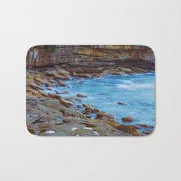 Northern Beaches Bath Mat