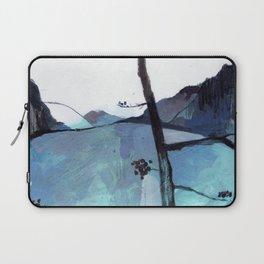 ALASKA SKETCHBOOK Laptop Sleeve