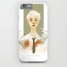 For Enemies Slim Case iPhone 6s