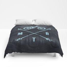 MTB Fog Comforters