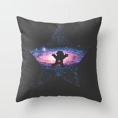 steven universe Throw Pillow