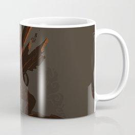The Fallen Valkyrie Coffee Mug