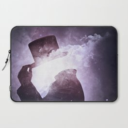 Interstellar +1 ~Saludo Laptop Sleeve