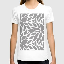 Bloom - Gray T-shirt
