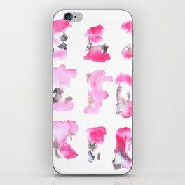 160122 Summer Sydney 2015-16 Watercolor #90 iPhone Skin