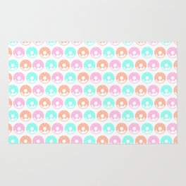 Frosted Donuts - Multi Rug