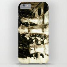 Chess Slim Case iPhone 6 Plus