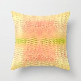 Joyful Morning Throw Pillow