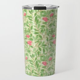 "William Morris ""Arbutus"" 1. Travel Mug"