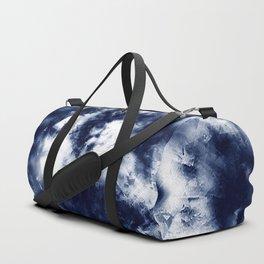 Tie Dye & Batik Duffle Bag